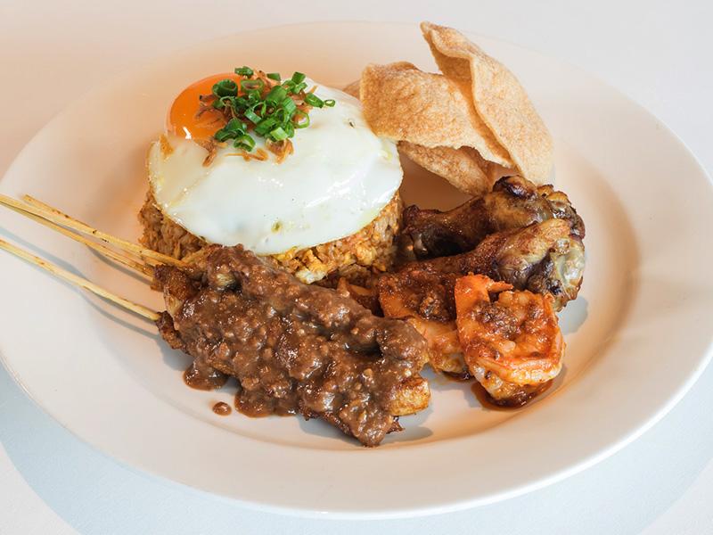 melt cafe food delivery singapore